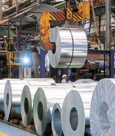 SKS Ispat Owner Happy with the Draft of National Steel Policy