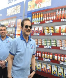 Sahara Q Shops Will be Beneficial for Sahara India Pariwar along with Numerous People