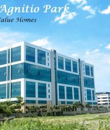 TVH Agnitio Park:  An ideal Corporate Destination