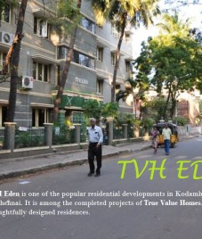 TVH Eden- Offering a blissful lifestyle by True Value Homes
