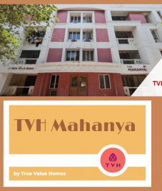 TVH Mahanya- An ideal residential project located at Velachery