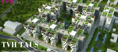 Green Living exemplified –TVH Taus