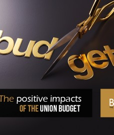 The Positive Impact Of Union Budget 2017