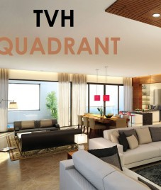 Quadrant by True Value Homes- Paragon of Excellence