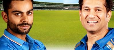 Virat Kohli: Chasing the God of Cricket
