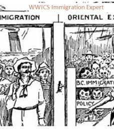British Columbia Immigration , WWICS