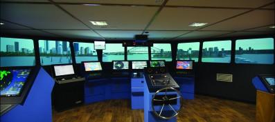 Waterway Maritime Simulator will increase local technologic content, says Sergio Machado