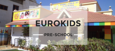 Eurokids Franchise is an opportunity for all