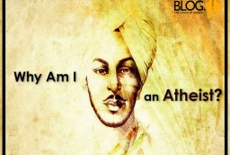 Why am I an Atheist? – Shaheed Bhagat Singh