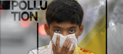 Why Air Pollution is Major Concerning Issue These Days ?