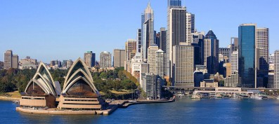 Rudraksh Group tells why living in Australia is best opportunity