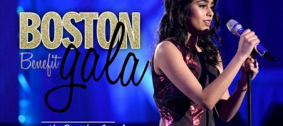 A Mosaic of Music and Philanthropy: American Idol Finalist Sonika Vaid to rock Boston Benefit Gala.