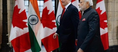 Visa power to Canada would boost country ties, says immigration consultant Rudraksh Group