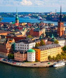 Apex Visas brings heaven on Earth in limelight: Denmark