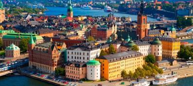 Apex Visas brings heaven on Earth in limelight: Denmark