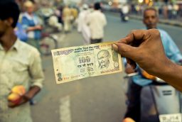 GDP of India slayed the consequences of Demonetization, economic fundamentals still remain a challenge
