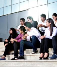 Sharda University stresses on the need to have 'globalized education'