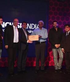 Eurokids Wins 'Hall Of Fame Award'