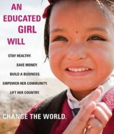 Naushad Shaikh view on 'Concessional education loan for girls ' policy