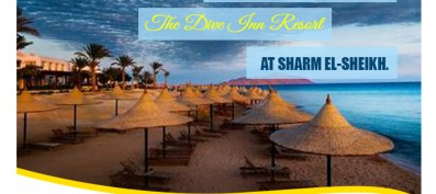 Golden Weeks, Dubai suggests Heavenly holiday experience at Dive Inn Resort
