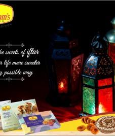 Haldirams aligns for special menu midst Ramadan 2016
