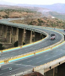 IRB Infrastructure Aims to Improve India's Roads with BOT