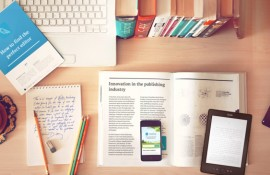 All you need to know about publishing process by Vikas Gupta
