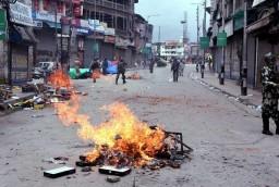 EC cancels LokSabha By-poll in Anantnag fearing massive violence