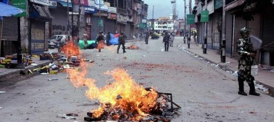 EC cancels LokSabha By-poll in Anantnag fearing massive violence