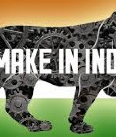 NIMS University celebrated 'Make in India Week' prior to the event