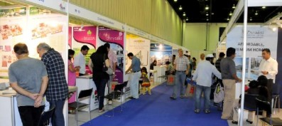 Property exhibitions for NRI's, supported by Neptune Group