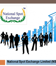 National Spot Exchange Ltd; The Truth Behind Its Creation