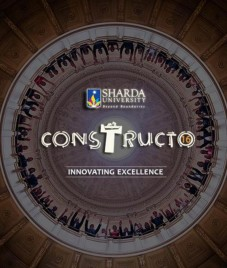 Sharda University organizes National Level Tech Fest CONSTRUCTO'16