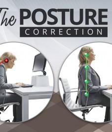 MGS Hospital : The Posture Correction