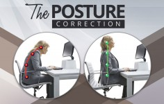 The Posture Correction