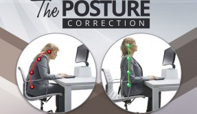 MGS Hospital : The Posture Correction