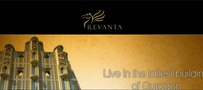 """REVANTA"" from Raheja Developers"