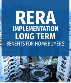 RERA implementation: Long-term benefits for home buyers