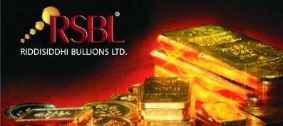 RSBL SPOT – India's Electronic Bullion Trading System