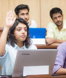 Sharda University Talks About 21st Century Virtues