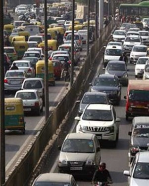 Delhi Should Be Commended For Supporting Odd-Even Formula