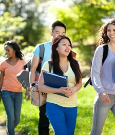 Sharda University talks about the changes that college life brings with itself