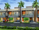 Living with nature, your dream home amidst green surroundings!