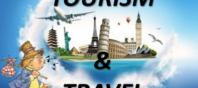 What's your pick? Travel or tourism