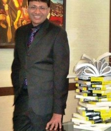 Interactions with a Publisher: Vikas Gupta, the Wiley India MD