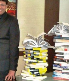 How to Get Published the Easy Way: A Study on Wiley India MD Vikas Gupta