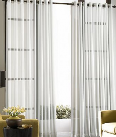 Focus Frame add style to your room with wide range of Curtains