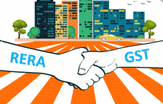 Imperia Structures: GST and RERA will benefit real estate sector