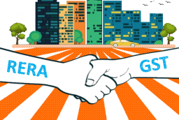 GST and RERA will benefit real estate sector