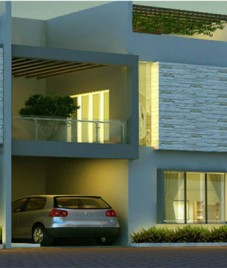 CMRS Group : Courtyard Varthur offering a blessed lifestyle